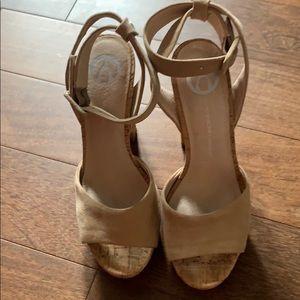 The Wishbone Collection Summer Heels